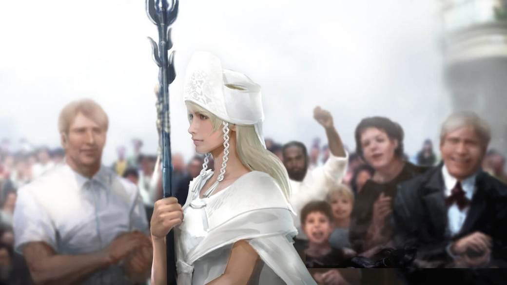 Зачем Final Fantasy XV нужны аниме, две демки и Джесси Пинкман - Изображение 13