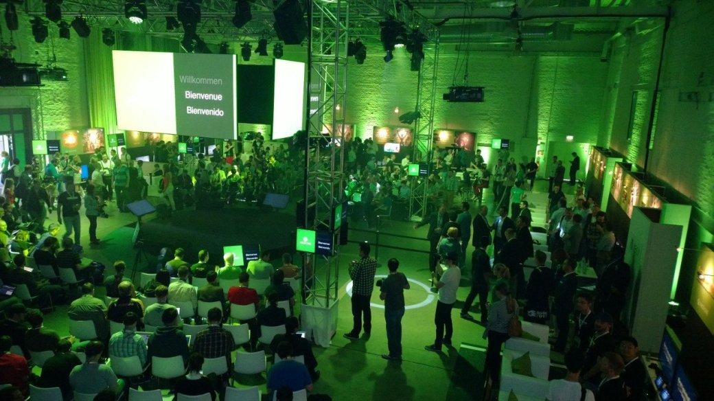 Gamescom 2013. LIVE - Изображение 16
