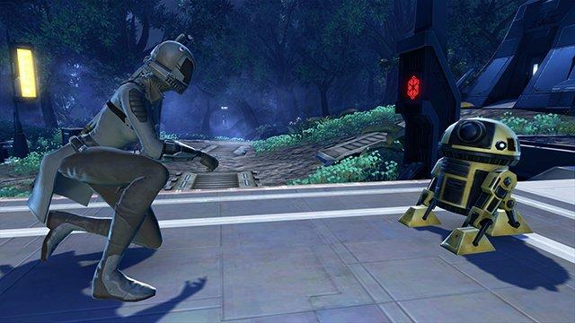 РС-версию Star Wars Battlefront можно будет попробовать бесплатно - Изображение 1