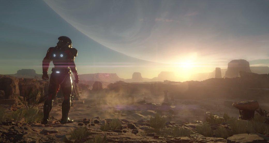 Сценарист Mass Effect: Andromeda ушел к разработчикам Destiny - Изображение 1