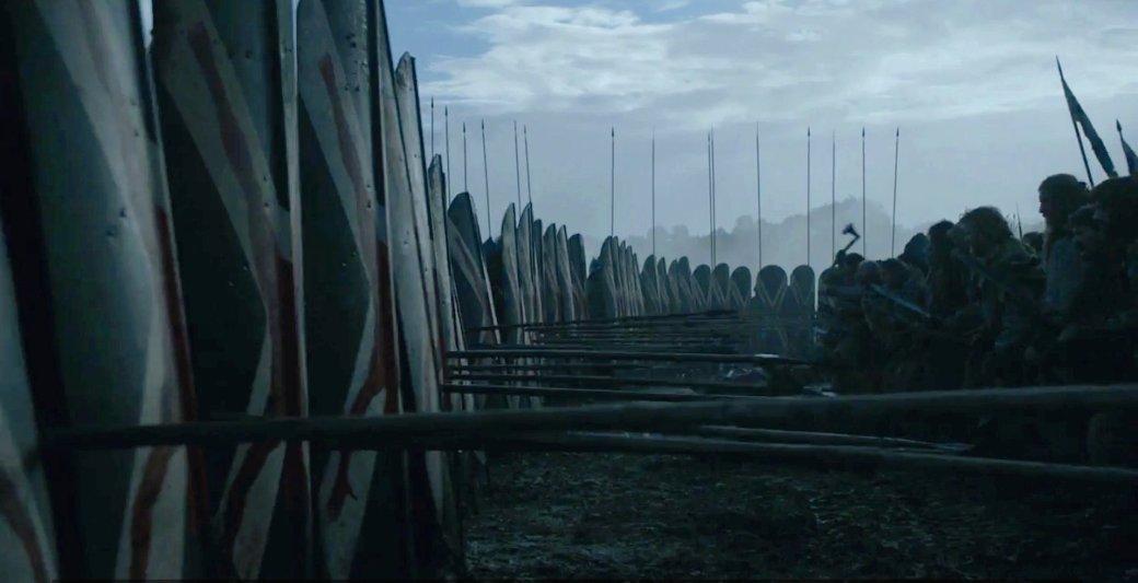 Рецензия на шестой сезон «Игры престолов» - Изображение 13