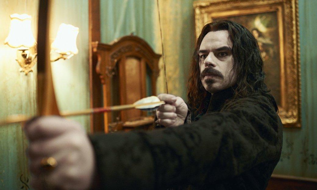 «Реальные упыри» – изящная комедия о вампирах - Изображение 3