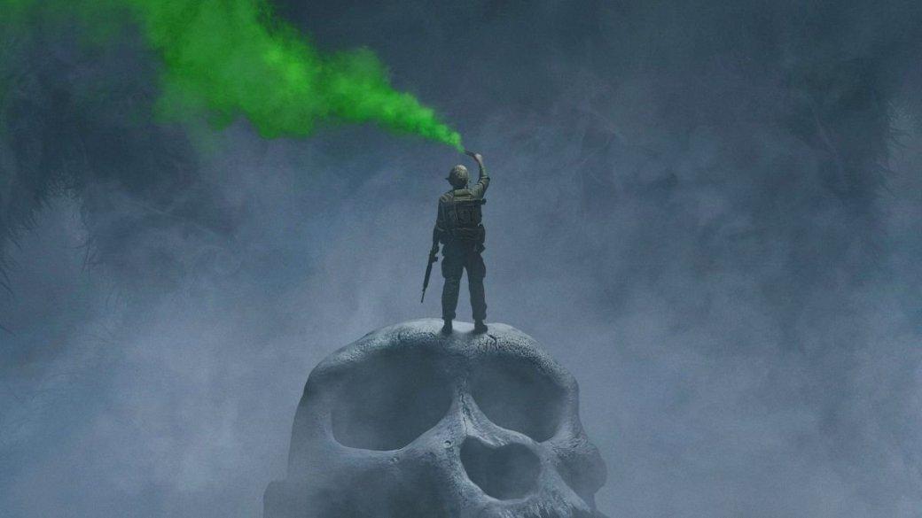 Рецензия на «Конг: Остров черепа» с Томом Хиддлстоном. - Изображение 3