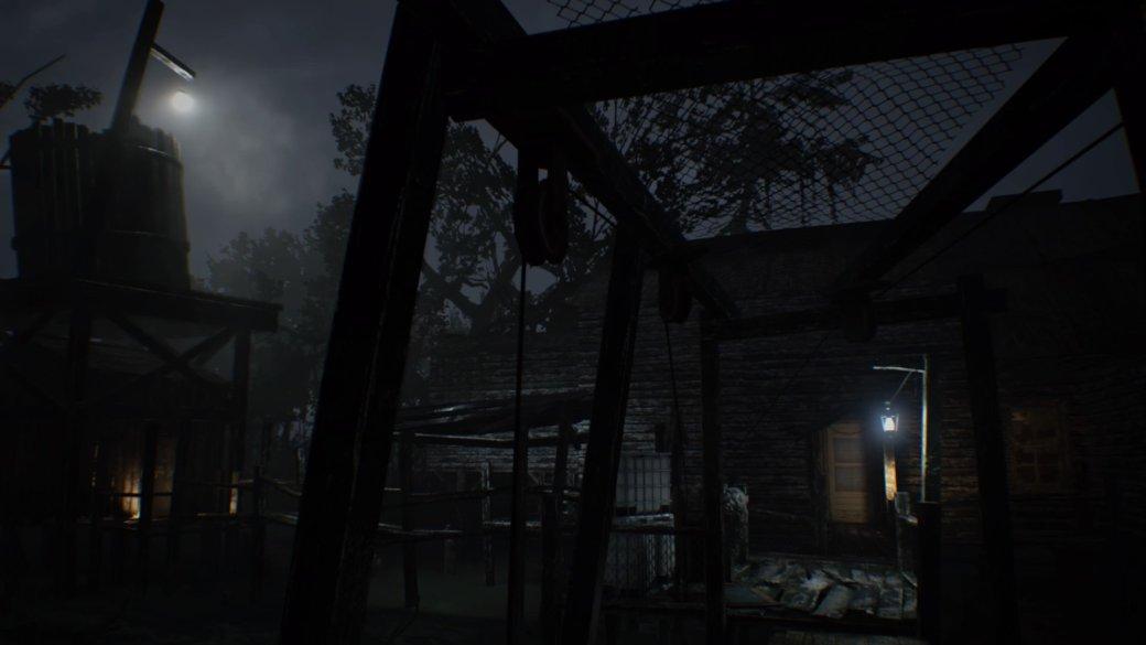 30 ужасно красивых скриншотов Resident Evil 7. - Изображение 7