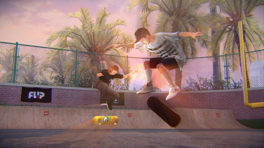 Pro Skater 5 получит выделенные серверы - Изображение 1