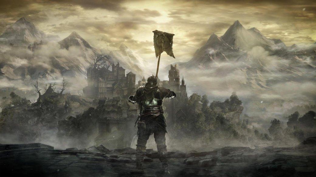 Рецензия на Dark Souls 3. Обзор игры - Изображение 1