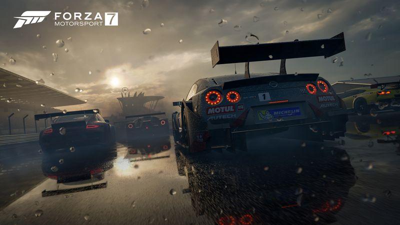 Подробно о главных играх с конференции Microsoft на выставке E3 2017. - Изображение 6
