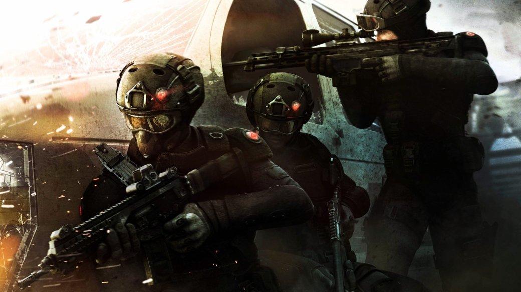 Сюжетную кампанию в Rainbow Six: Siege заменит тренировочная площадка - Изображение 1