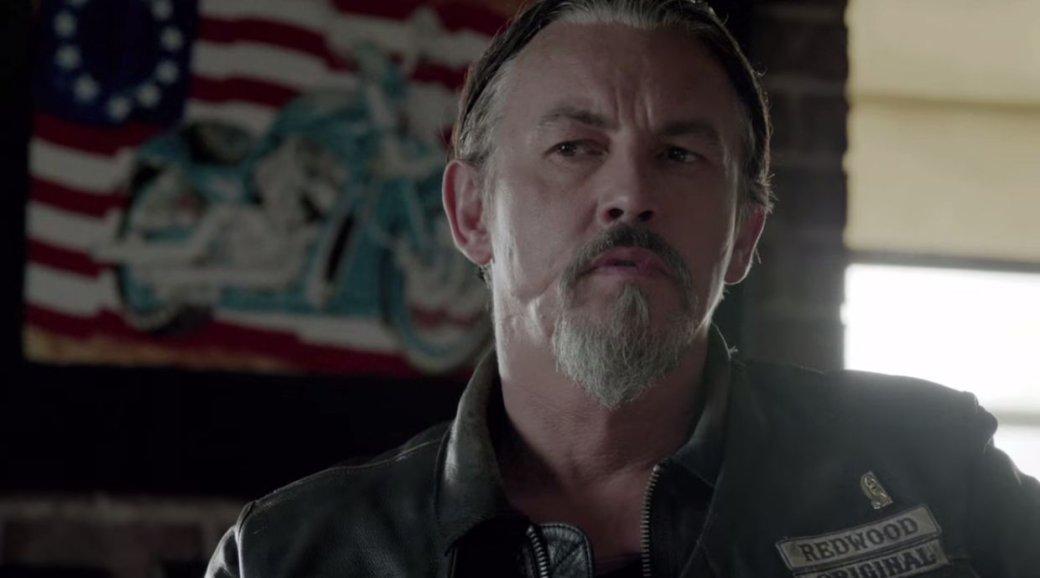Байкер из «Сыновей анархии» сыграет в «Стражах Галактики 2». - Изображение 1