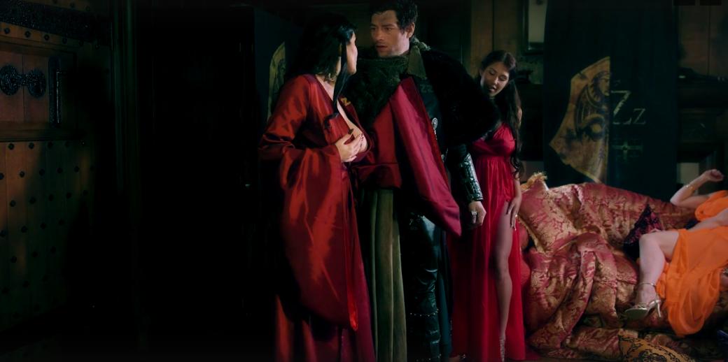 Джон Сноу убивает Джейме Ланнистера впорно по«Игре престолов». - Изображение 7