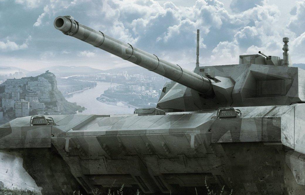 Лицом в грязь: онлайн-танкисты на полигоне элитных войск - Изображение 1