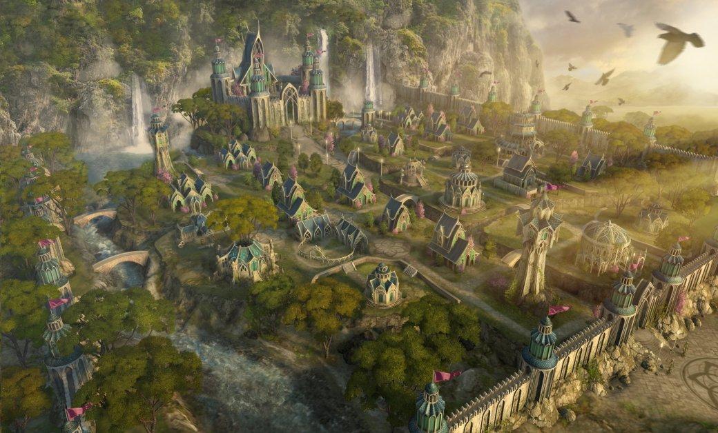 Alibaba оценила создателей Kingdoms of Middle-earth в $1 млрд - Изображение 1
