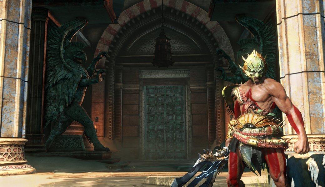 Разрушитель мифов: впечатления от God of War: Ascension. - Изображение 2