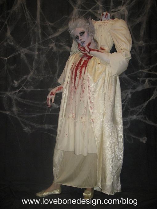 Самые странные костюмы на Хэллоуин - Изображение 9