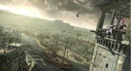 Прохождение Assassin's Creed: Братство Крови - Изображение 3