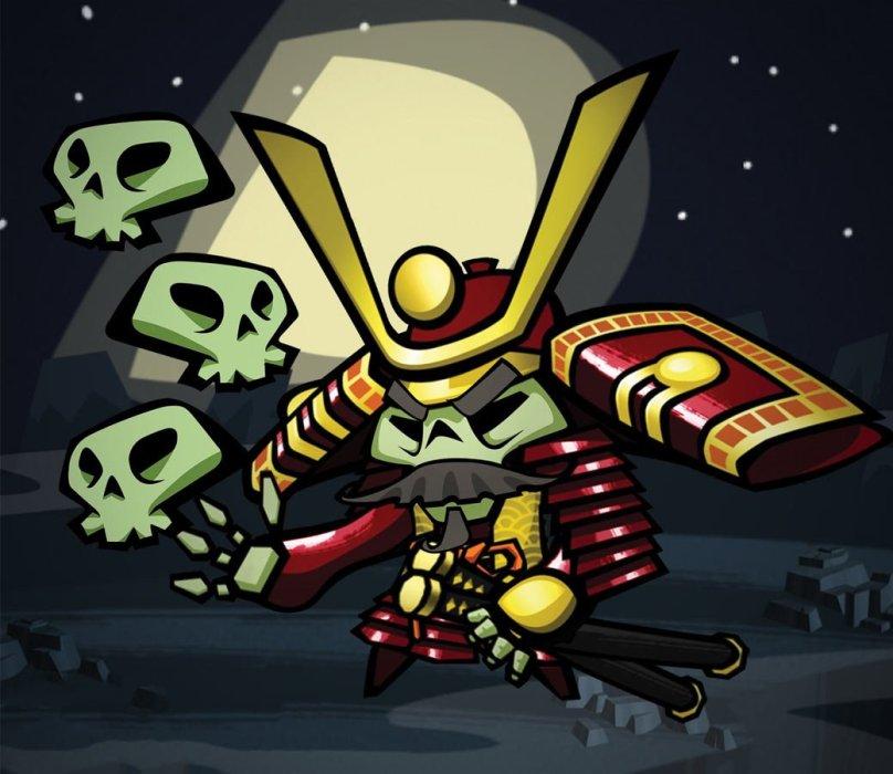 Рецензия на Skulls of the Shogun - Изображение 1