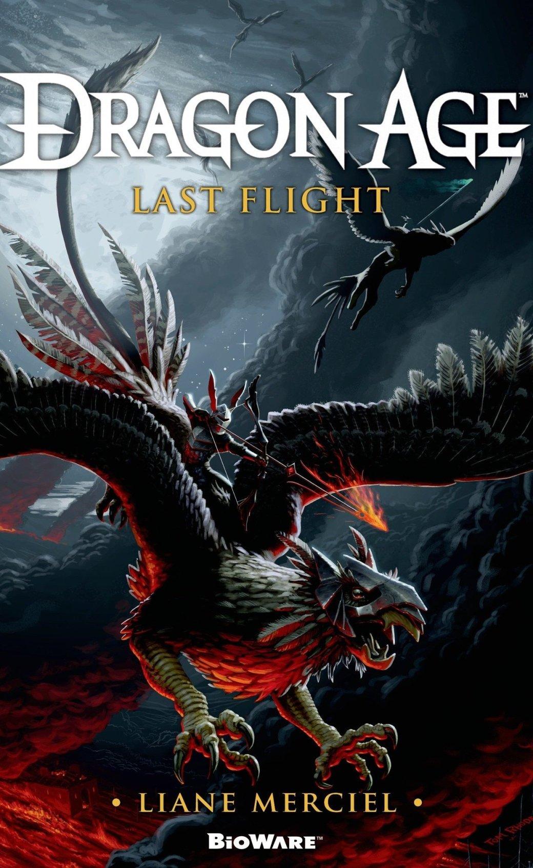 Мир Dragon Age - Изображение 6