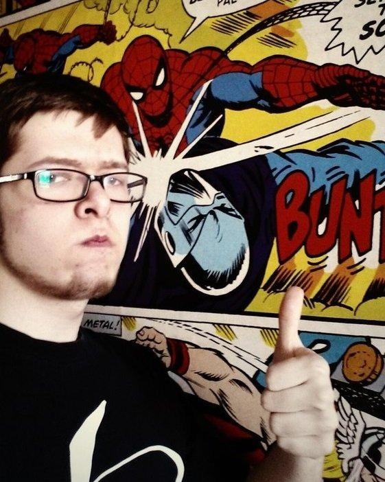 Беды и победы отечественной индустрии комиксов, часть 1 - Изображение 14