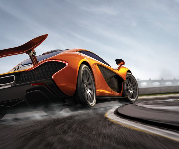 Рецензия на Forza Motorsport 5 - Изображение 1