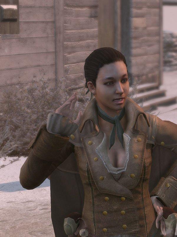 «Убийцы» серии Assassin's Creed - Изображение 35