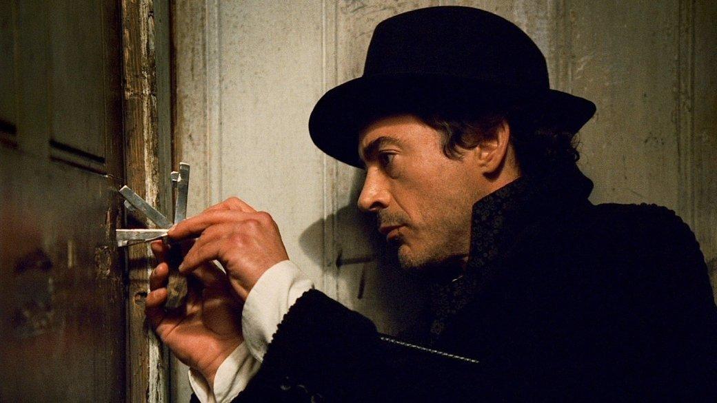 «Шерлока Холмса 3» могут снять в этом году. - Изображение 2