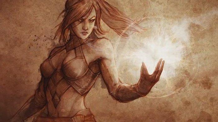 Diablo III. Руководство по Чародею. - Изображение 2