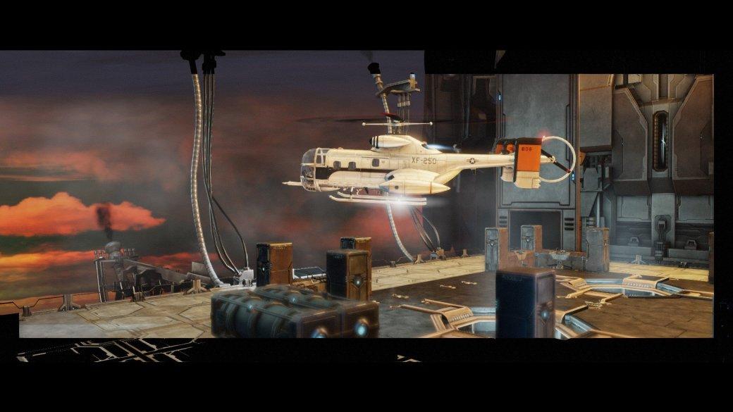 Обзор The Bureau: XCOM Declassified.. - Изображение 5