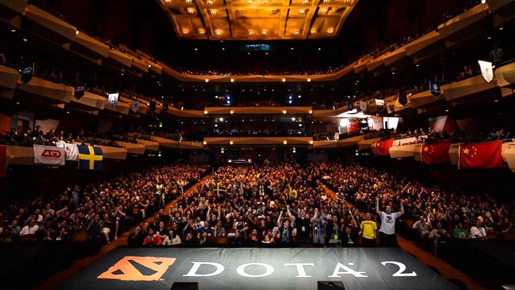Новый турнир The International по Dota 2 пройдет в августе 2015 года - Изображение 1