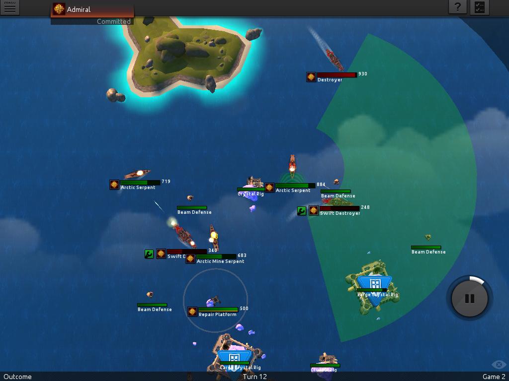 Мобильные новости за неделю: Leviathan: Warships и еще четыре игры - Изображение 2