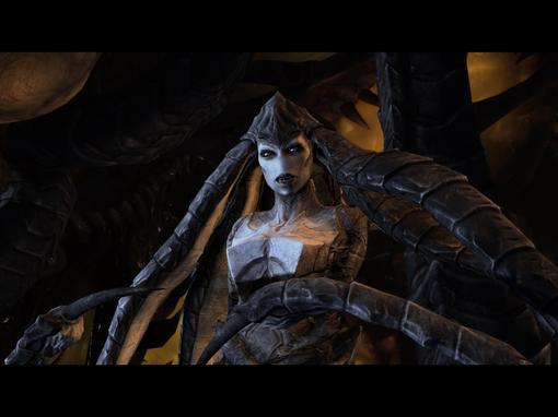 Четыре игры в одной. Интервью с разработчиками StarCraft II: Heart of the Swarm - Изображение 5