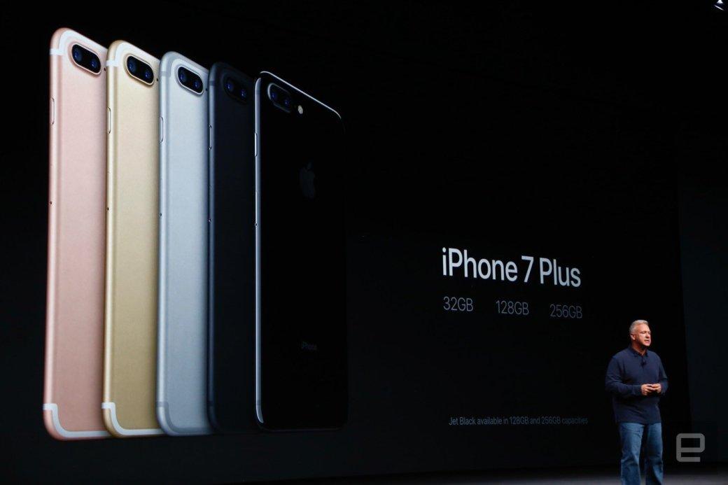 Все, что вам нужно знать об iPhone 7 - Изображение 8