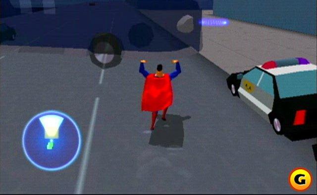 Можно ли сделать интересную игру про Супермена в духе Arkham-серии?  - Изображение 6