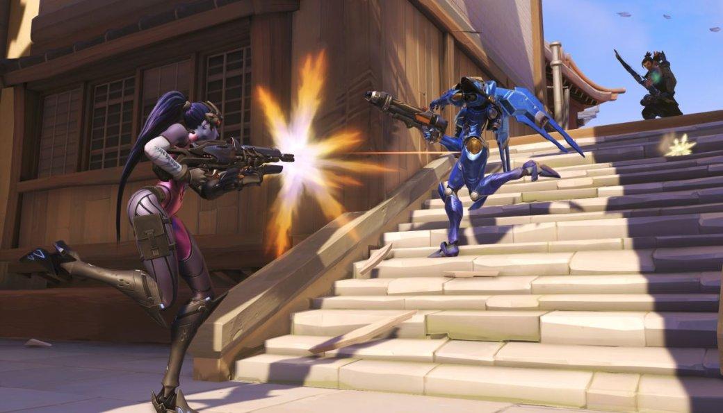 Blizzard: Overwatch против объективизации женщин - Изображение 1
