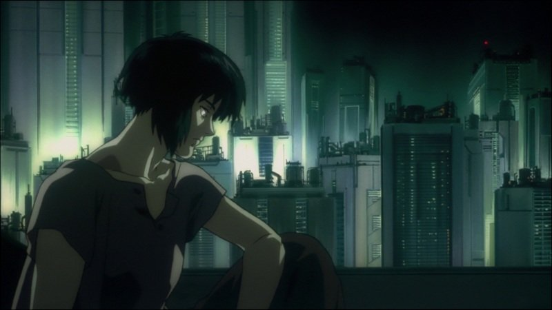 Первое фото Скарлетт Йоханссон из Ghost in the Shell - Изображение 1