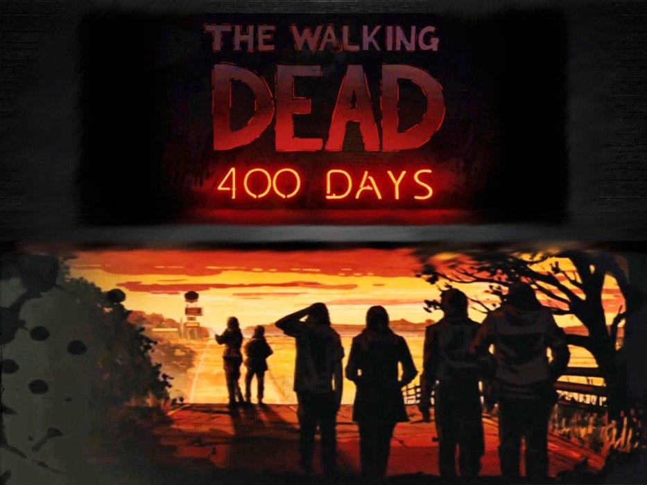 400 Дней в Зомбилэнде - Изображение 1