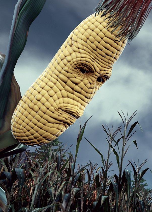Разбираем Maize — все о русских медведях и говорящей кукурузе - Изображение 5