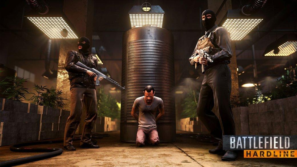 Battlefield: Hardline. Революция - Изображение 3