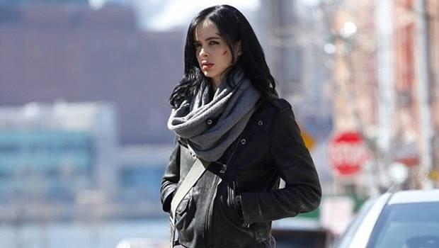 Джессика Джонс получит второй сезон, но не в ближайшее время - Изображение 1