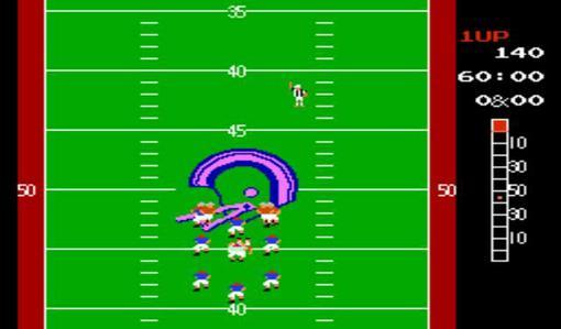 Пять лучших спортивных игр для NES - Изображение 1