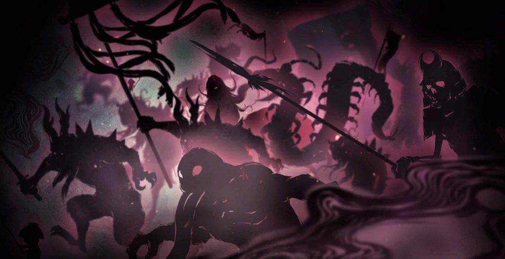 Странные существа из японских мифов, которых вы встретите в Nioh - Изображение 1