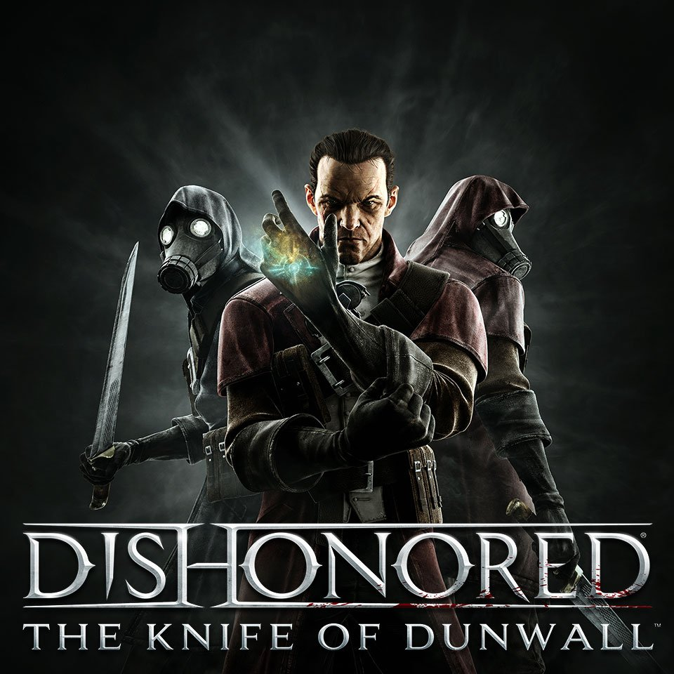 Dishonored: Knife of Dunwall & The Brightmore Witches. - Изображение 2