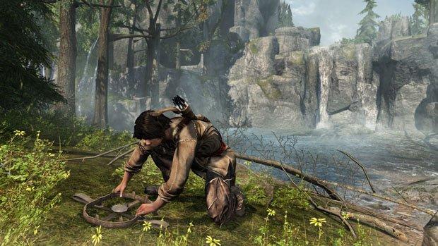 Assassin`s Creed III - шаг вперед, два назад. - Изображение 5
