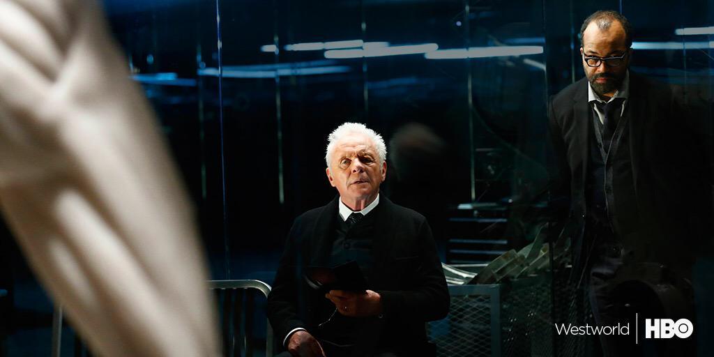 HBO снимает оргию с 57 статистами для сериала Westworld - Изображение 2