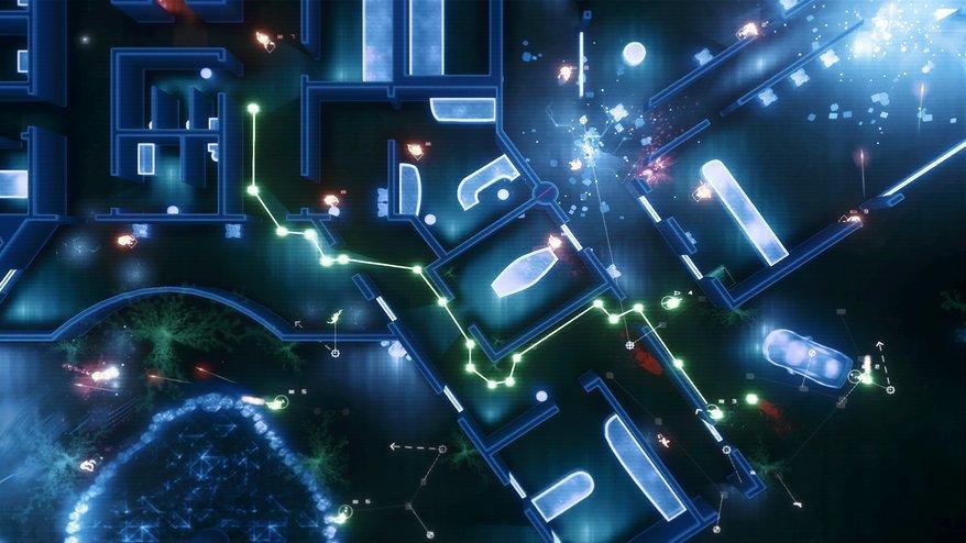 Frozen Synapse 2 получит открытый мир - Изображение 1