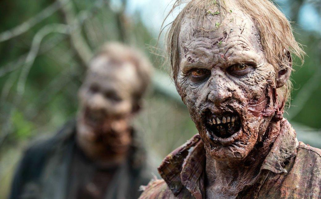 «Ходячих мертвецов» продлили на восьмой сезон - Изображение 1