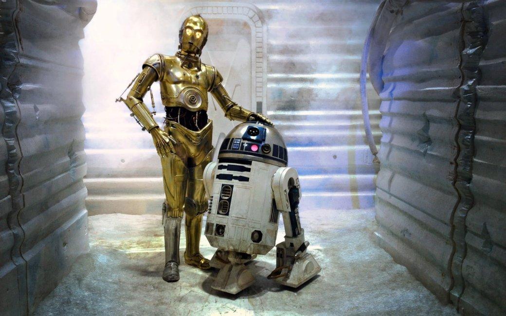 Телеканал Disney ведет переговоры о сериале по «Звездным войнам» - Изображение 1