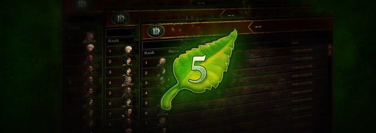 Blizzard подробно рассказала об изменениях в пятом сезоне Diablo 3 - Изображение 1