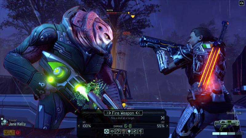 В XCOM 2 появился режим выживания - Изображение 1