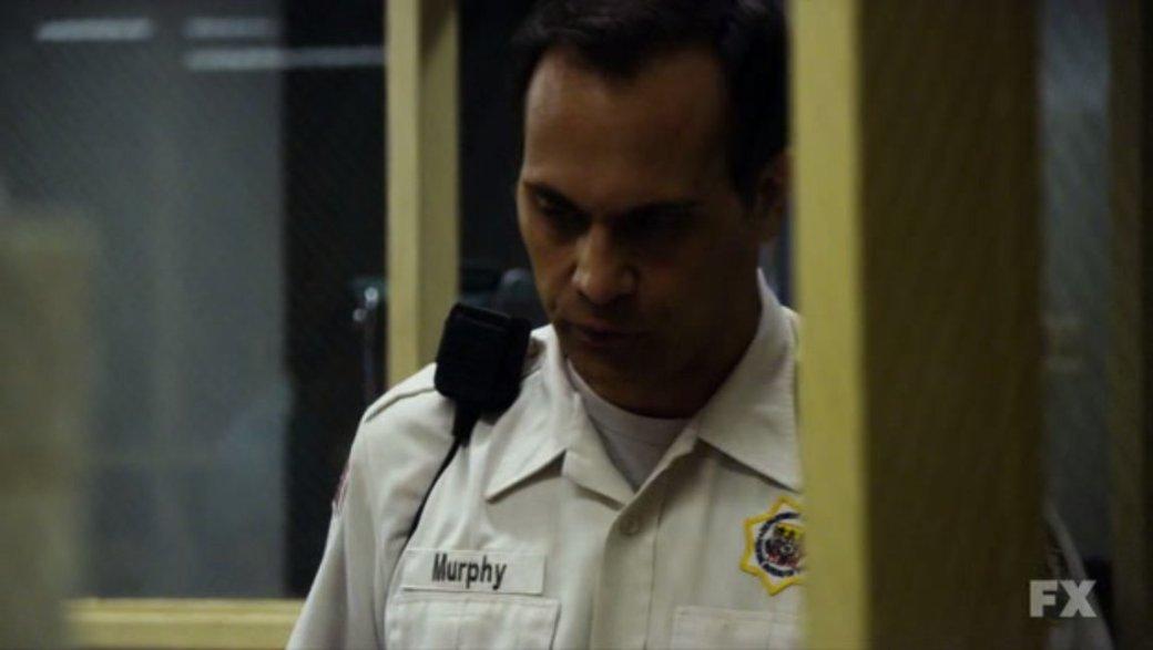 Актер из «Правосудия» напишет сценарий для игры по «Звездным войнам» - Изображение 1