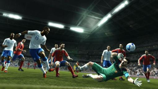 Рецензия на Pro Evolution Soccer 2012 - Изображение 1